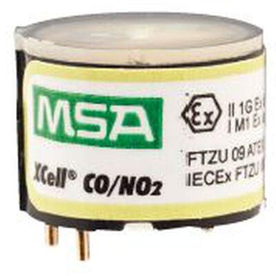 SENSOR MSA DUOTOX NO2/CO XCELL