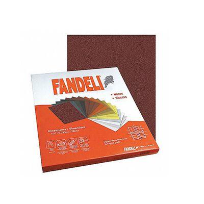 HOJA FANDELI 00079 J-86 240 0.230M X 0.280M