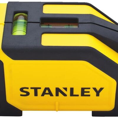 LASER STANLEY STHT77148 MANUAL PARED