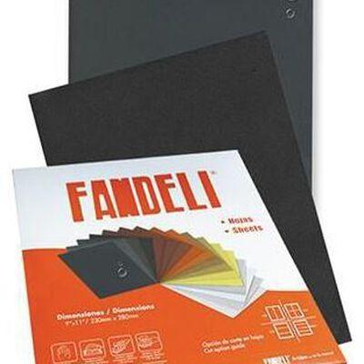 HOJA FANDELI 00039 A-99 280 0.230M X 0.280M
