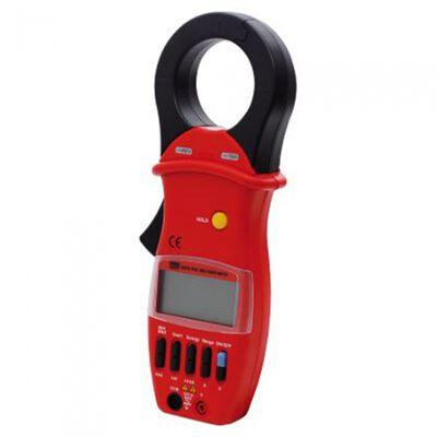 MULTIMETRO DIGITAL URREA UD337 DE GANCHO DE POTENCIA 700 A750 V