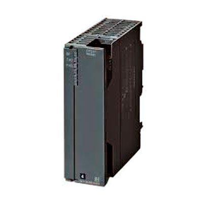 PROCESADOR DE COMUNICACIONES SIEMENS 6ES73411AH020AE0 CON INTERFAZ C RS232 (V.24) INCL. PAQUETE DE CONFIGURACION EN CD