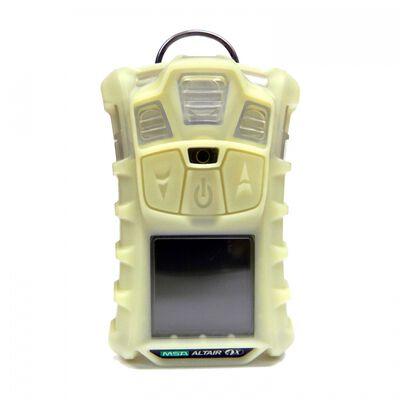 DETECTOR MULTIGAS MSA ALTAIR 4XR FOSFORESCENTE PANTALLA LCD C/SENSOR LELO2COH2S