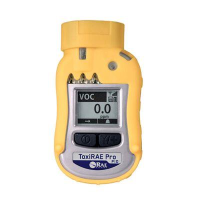 DETECTOR MONOGAS RAE TOXIRAE PRO PID 10.6 EV PID CON COMUNICACION WIRELESS (900 MHZ)