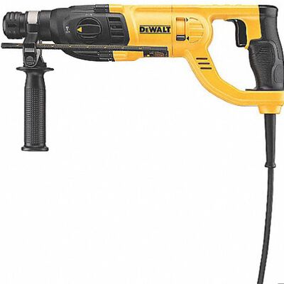 ROTOMARTILLO SDS PLUS DEWALT D25260K-B3 650 W
