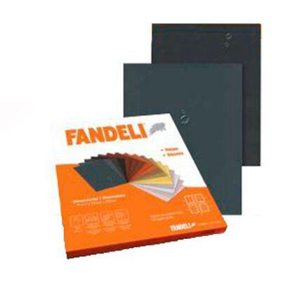 HOJA FANDELI 00037 A-99 220 0.230M X 0.280M